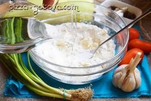 Pirog iz kabachkov i syra (5)