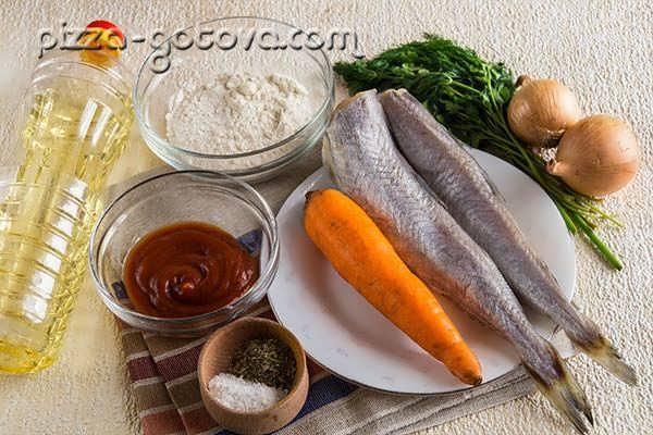 Tushenaya ryba s morkovyu i lukom (2)
