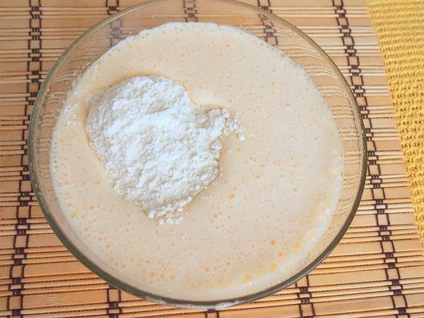 biskvitnyy pirog s yablokami (3)