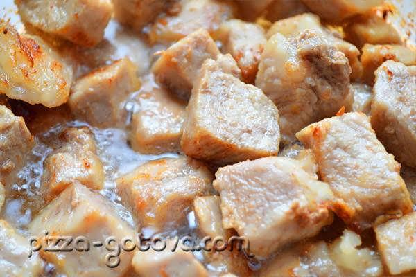 как вкусно приготовить свинину