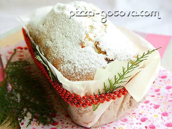 кекс с творогом рецепт фото