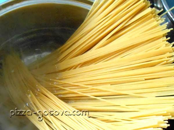 Рецепты пасты, 124 лучших рецептов с фото - Алимеро