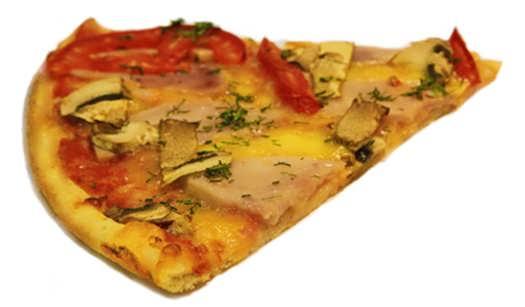 пицца неаполитано