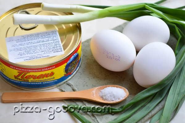 приготовления фаршированных яиц
