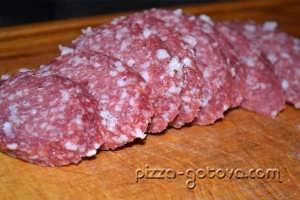колбаса салями