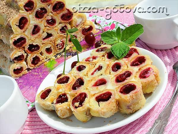 retsept torta monastyrskaya izba foto