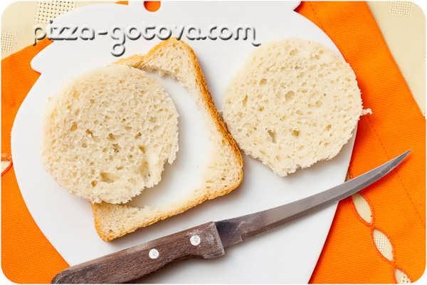 режим хлеб