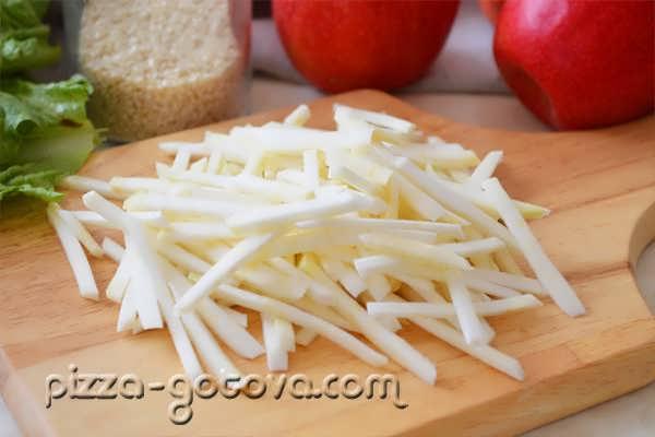 salat iz seldereya s yablokom (3)