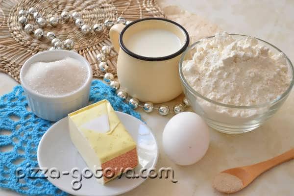 sladkiye bulochki iz drozhzhevogo testa (2)
