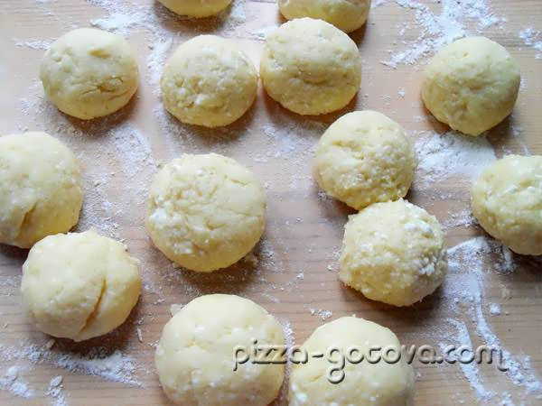 тесто для пончиков рецепт